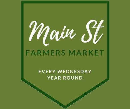 Main Street Farmer's Market
